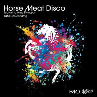 Let's Go Dancing (feat. Amy Douglas)