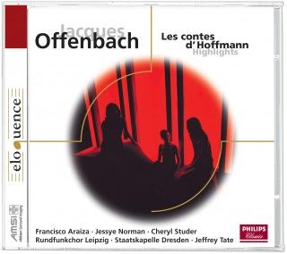 Offenbach: Hoffmanns Erzählungen (QS)