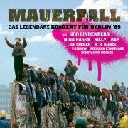 Mauerfall - Das legendäre Konzert für Berlin '89 (Live)