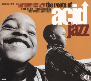 The Roots Of Acid Jazz