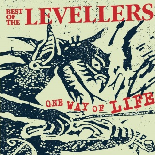 One Way Of Life - The Best Of The Levellers