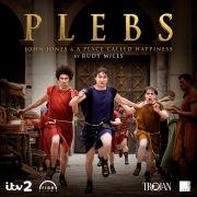 Plebs: John Jones & A Place Called Happiness