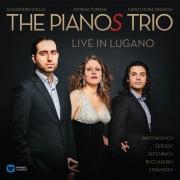 Pianos Trio - Live in Lugano
