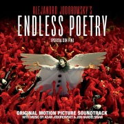 Endless Poetry (Poesía sin fin) (Original Motion Picture Soundtrack)