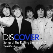 Discover: Songs Of The Rolling Stones Vol. 2