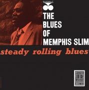 Steady Rollin' Blues