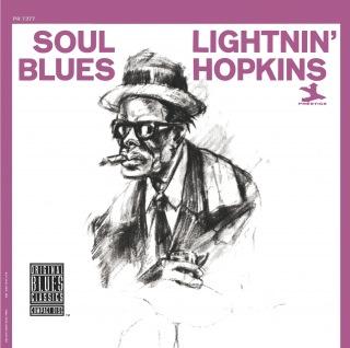 Soul Blues