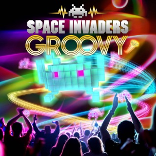 SPACE INVADERS GROOVY
