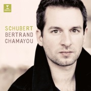 Bertrand Chamayou plays Schubert