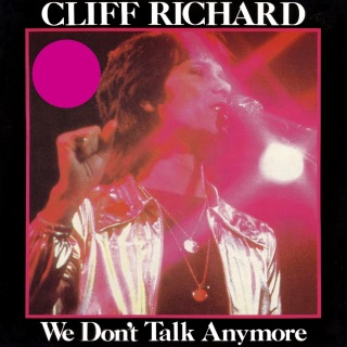 """We Don't Talk Anymore (12"""" Mix)"""