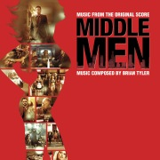 Middle Men (Music From The Original Score)