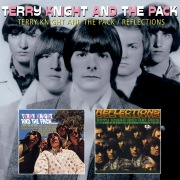Terry Knight And The Pack/Reflections