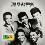 Lookin' For A Love: The Complete SAR Recordings