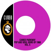 Cameo Parkway Pop And Soul Gems Of 1966 Vol. 5