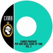 Cameo Parkway Pop And Soul Gems Of 1966 Vol. 3