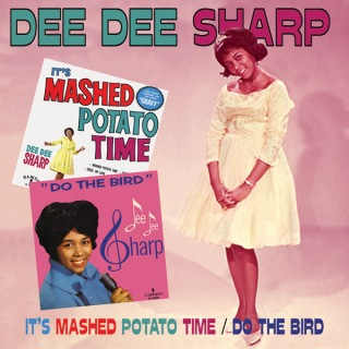It's Mashed Potato Time/Do The Bird