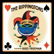 Wild Card feat. Russ Freeman