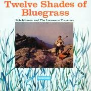 Twelve Shades Of Bluegrass