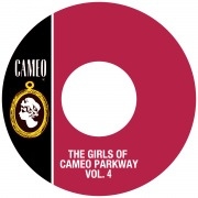 The Girls Of Cameo Parkway Vol. 4
