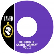 The Girls Of Cameo Parkway Vol. 2