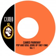 Cameo Parkway Pop And Soul Gems  of 1967-1968 Vol.1