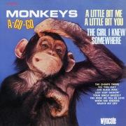 Monkeys A-Go-Go