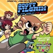 Scott Pilgrim vs. the World: The Game (Original Videogame Soundtrack)