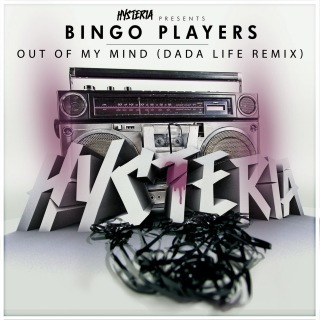 Out Of My Mind (Dada Life Remix)