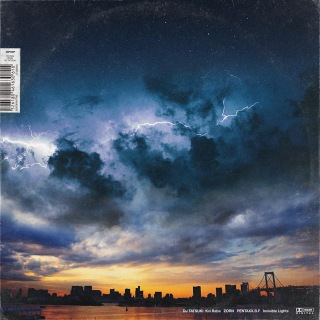 Invisible Lights (feat. Kvi Baba & ZORN)