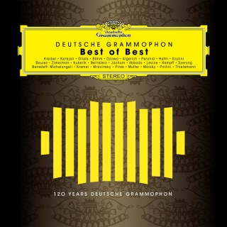 Deutsche Grammophon / Best Of Best