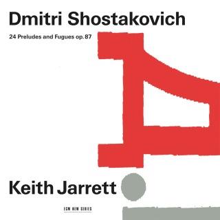 Dmitri Shostakovich: 24 Preludes And Fugues, Op. 87