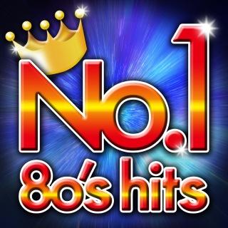 No.1 80's Hits