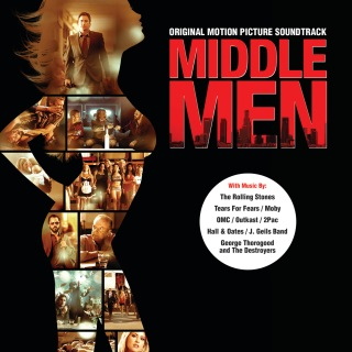 Middle Men (Original Motion Picture Soundtrack)
