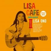 LISA CAFE Ⅱ~Japão especial