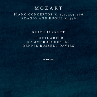 Mozart: Piano Concertos II