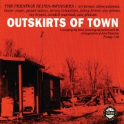 Outskirts Of Town (Reissue)