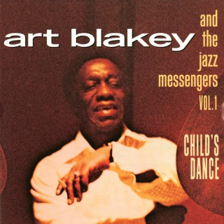 Vol. 1: Child's Dance