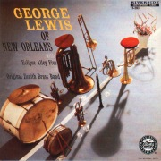 George Lewis Of New Orleans