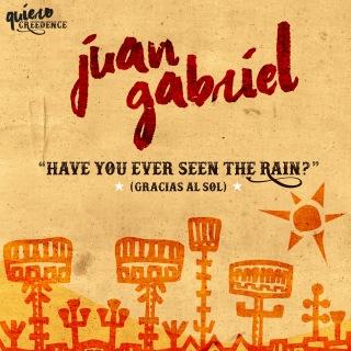 Have You Ever Seen The Rain? (Gracias Al Sol)