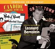 Composers On Broadway: Leonard Bernstein