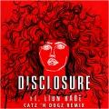 Hourglass (Catz 'N Dogz Remix) feat. LION BABE