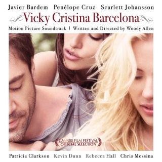 Vicky Cristina Barcelona (Original Motion Picture Soundtrack)