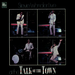 Live At Talk Of The Town