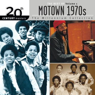 20th Century Masters - The Millennium Collection: Best Of Motown 1970s, Vol. 1