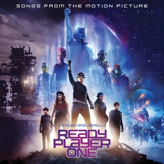 Ready Player One (Songs From The Motion Picture)