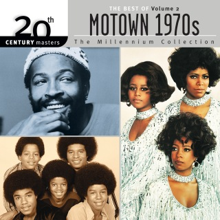 20th Century Masters: The Millennium Collection: Motown 1970s, Vol. 2