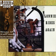 Lonnie Rides Again ...Plus