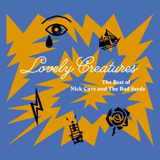Lovely Creatures - The Best of Nick Cave and The Bad Seeds (1984-2014) [Deluxe Edition]
