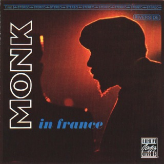 Monk In France