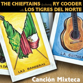 Cancion Mixteca feat. Ry Cooder